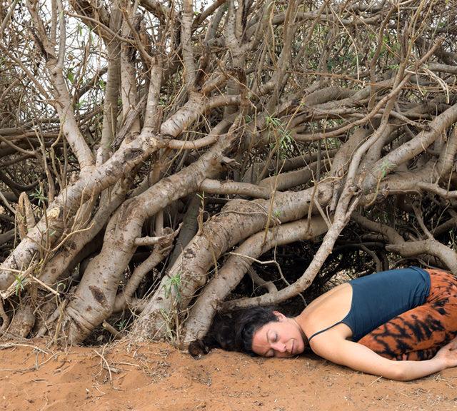 yoga retreat avignon